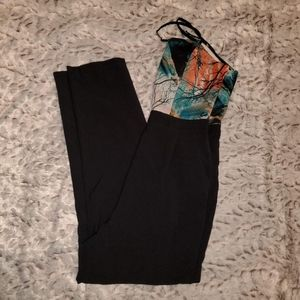 Formal/business night out jump suit